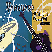 Various Artists: Newport Folk Festival