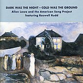 Various Artists: Dark Was the Night [Music & Arts]