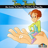 Various Artists: Emperor's New Clothes/Tom Thumb