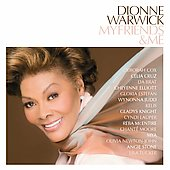 Dionne Warwick: My Friends & Me