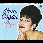 Alma Cogan: Celebration: The Ultimate Collection [Digipak]