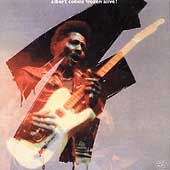 Albert Collins: Frozen Alive!