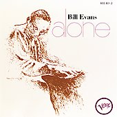 Bill Evans (Piano): Bill Evans Alone