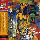 Oscar Peterson: Plays The Duke Ellington Song Book