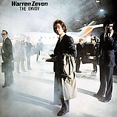 Warren Zevon: The Envoy [Remaster]