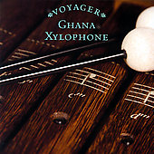 Various Artists: Voyager Series: Africa - Ghana Traditions