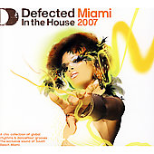 Various Artists: Miami 2007