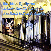 Aristide Cavaille-Coll Organ - Mathias Kjellgren
