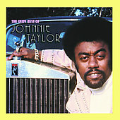 Johnnie Taylor: The Very Best of Johnnie Taylor