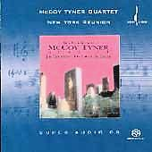 McCoy Tyner Quartet: New York Reunion
