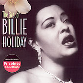 Billie Holiday: The Best of Billie Holiday [Collectables]