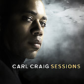 Carl Craig: Sessions *