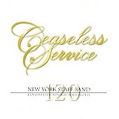 Ceaseless Service - Holz, Ditmer, etc / Salvation Army NY Staff Band