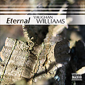 Eternal Vaughan Williams - The Lark Ascending, Fantasia on a Theme by Thomas Tallis, etc