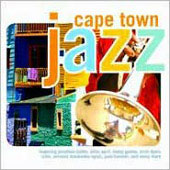 Various Artists: Cape Town Jazz