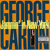 George Carlin: Jammin' in New York [PA]