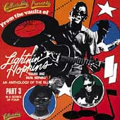 Lightnin' Hopkins: Golden Classics Pt. 3: Mama & Papa Hopkins