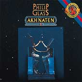 Philip Glass: Philip Glass: Akhnaten