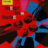 Stuttgart Brass Quartett
