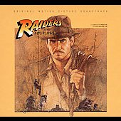 John Williams (Film Composer): Raiders of the Lost Ark [Bonus Tracks] [Score]
