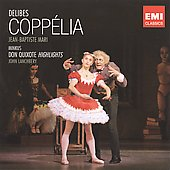 Delibes: Copp&#233;lia