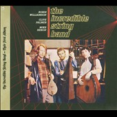 The Incredible String Band: The Incredible String Band [Remastered]
