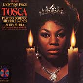 Puccini: Tosca / Mehta, Price, Domingo, Milnes, Plishka