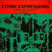 Roy Brooks & the Artistic Truth: Ethnic Expressions