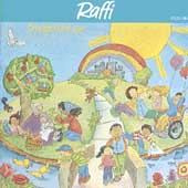 Raffi: One Light, One Sun