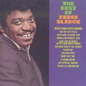 Percy Sledge: The Best of Percy Sledge [Atlantic]
