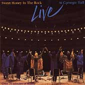 Sweet Honey in the Rock: Live at Carnegie Hall