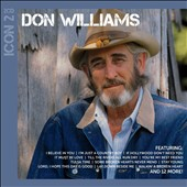 Don Williams: Icon 2