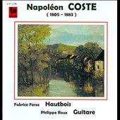 Napoleon Coste