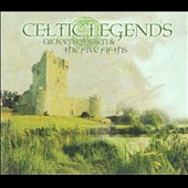 The Five Fifths/Aideen O'Brien: Celtic Legends