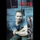 Sting: All This Time [Video/DVD]