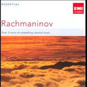 Essential Rachmaninov