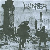 Winter (N.Y. Death Metal): Into Darkness