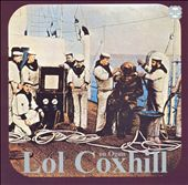 Lol Coxhill: Coxhill on Ogun