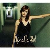 Axelle Red: A Tâtons