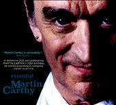 Martin Carthy: Essential *