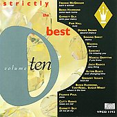 Various Artists: Strictly the Best, Vol. 10