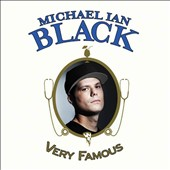 Michael Ian Black: Very Famous [PA]