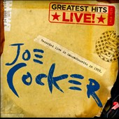 Joe Cocker: Greatest Hits Live!