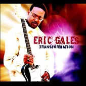 Eric Gales: Transformation [Digipak]