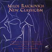 Raickovich: New Classicism / Tan, Frolov, Moscow Symphony