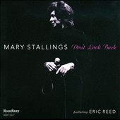 Mary Stallings: Don't Look Back