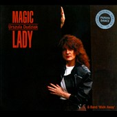 Walk Away/Urszula Dudziak: Magic Lady [Digipak] *