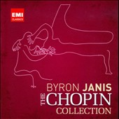 The Chopin Collection / Byron Janis