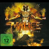 Malice: New Breed of Godz [CD+DVD] [Digipak] *