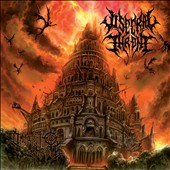 Visceral Throne: Omnipotent Asperity